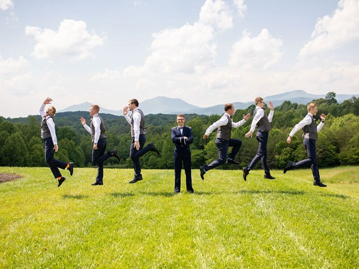 Tmx Glass Hill Venue Wedding Mountain Wedding Lynchburg 20 51 992467 1560806169 Lynchburg, Virginia wedding photography