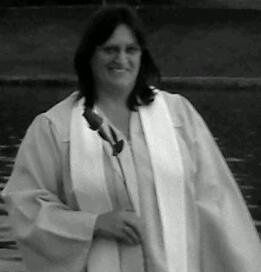 Reverend Lisa Chachula