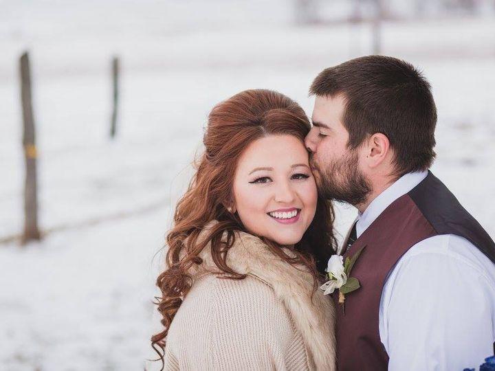 Tmx 1468252893780 13048253102070387543101632153598996524158560o Denver, CO wedding beauty