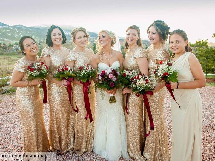 Tmx 1468252920435 1311610011703277596735938550507607711244287o Denver, CO wedding beauty
