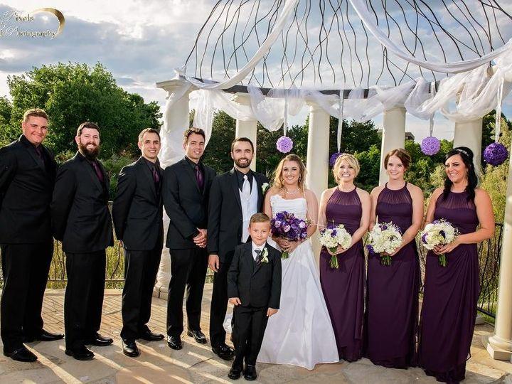 Tmx 1471465267686 Taylor Kondora Denver, CO wedding beauty