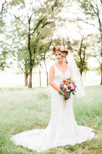 Bridal Formal