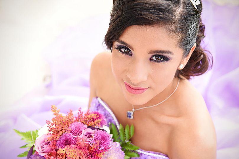 Bridesmaid Maid of Honor Photo