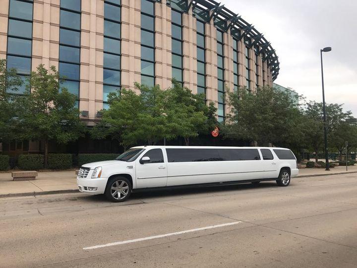 Tmx Cadilac Escalade 51 984467 159406485064564 Denver, CO wedding transportation