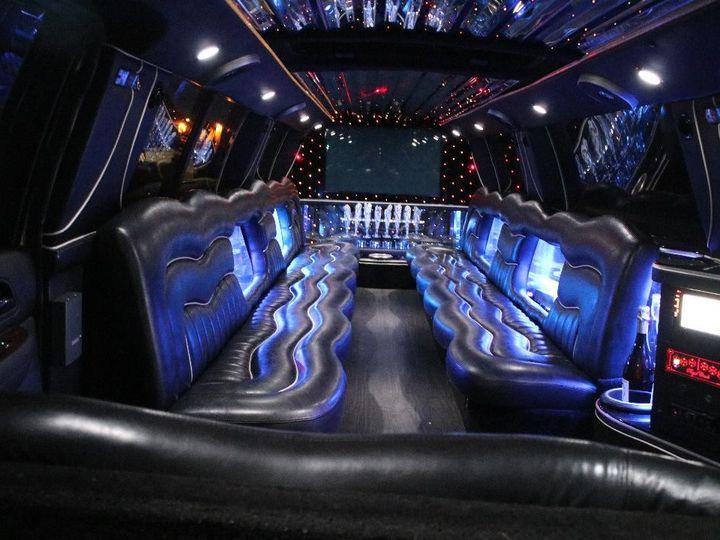 Tmx Cadilac Interior 51 984467 159406493321763 Denver, CO wedding transportation