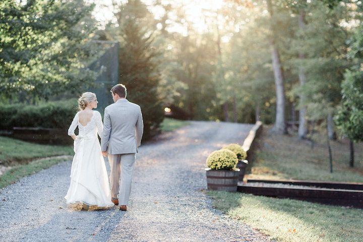 Couple at Mont Shenandoah
