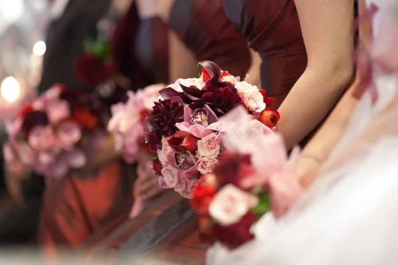 Bouquets & bouts