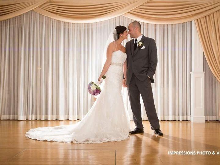 Tmx 1520866206 7a1715d0dad6bdfe 1520866205 A8f89cc985ba4f9f 1520866684456 20 Dancefloorwcredit Hammonton, NJ wedding venue