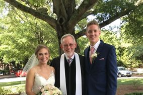 Reverend Ed Sansbury Triangle Custom Ceremonies