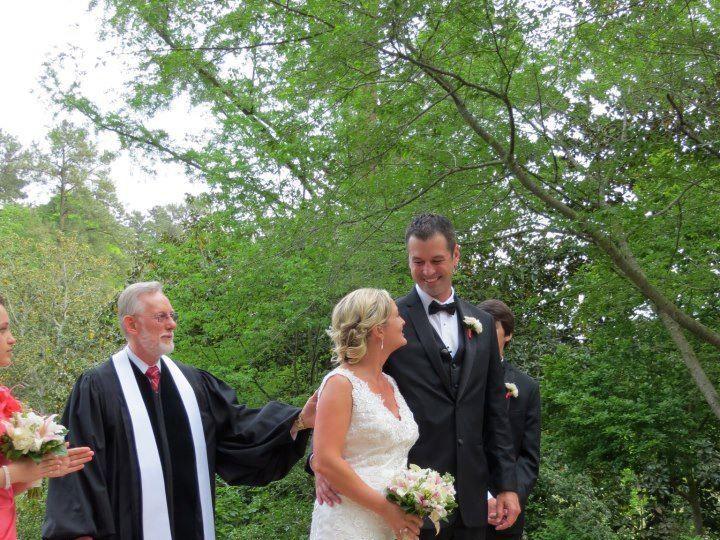 Tmx 1369750636921 Ed 3 Raleigh, NC wedding officiant