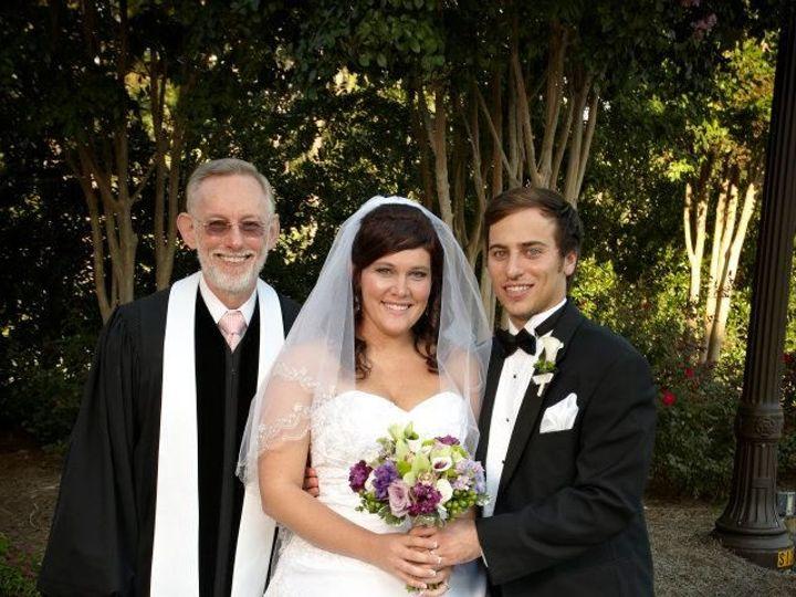 Tmx 1369750645296 Ed 5 Raleigh, NC wedding officiant