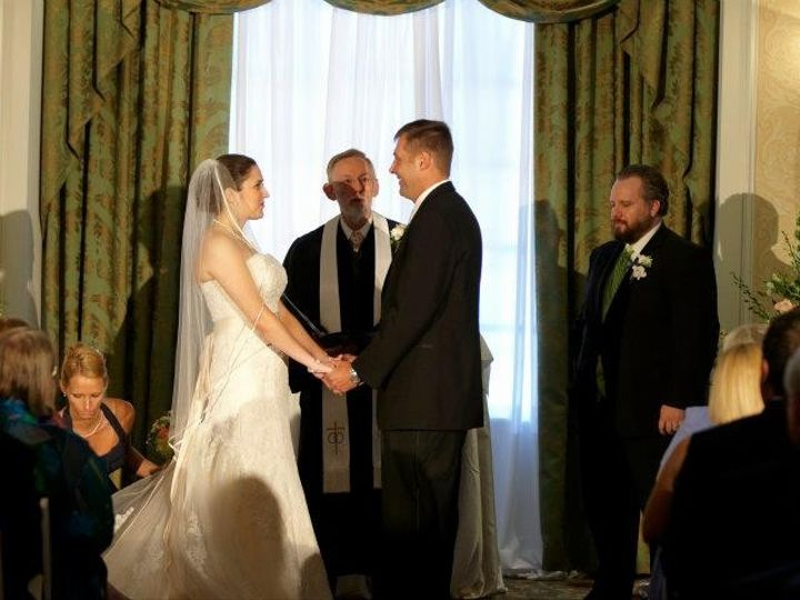 Tmx 1369750656751 Ed 10 Raleigh, NC wedding officiant