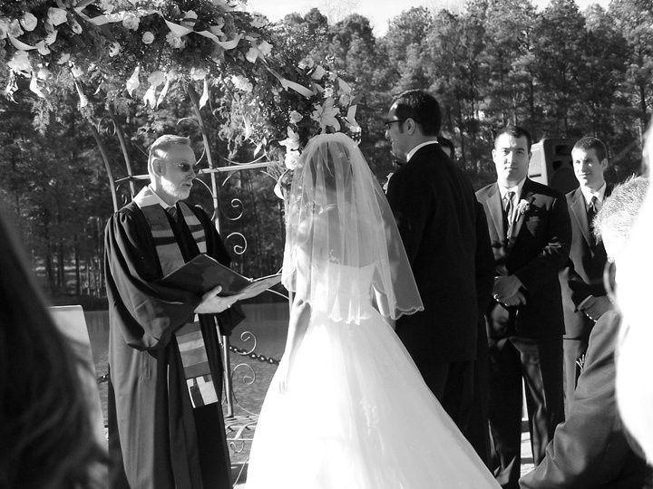 Tmx 1369750658191 Ed 11 Raleigh, NC wedding officiant