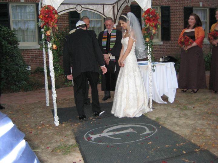 Tmx 1369750661714 Ed 13 Raleigh, NC wedding officiant