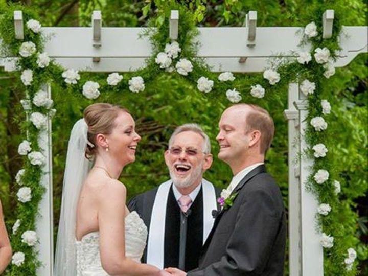 Tmx 1371578889335 Ed 16 Raleigh, NC wedding officiant