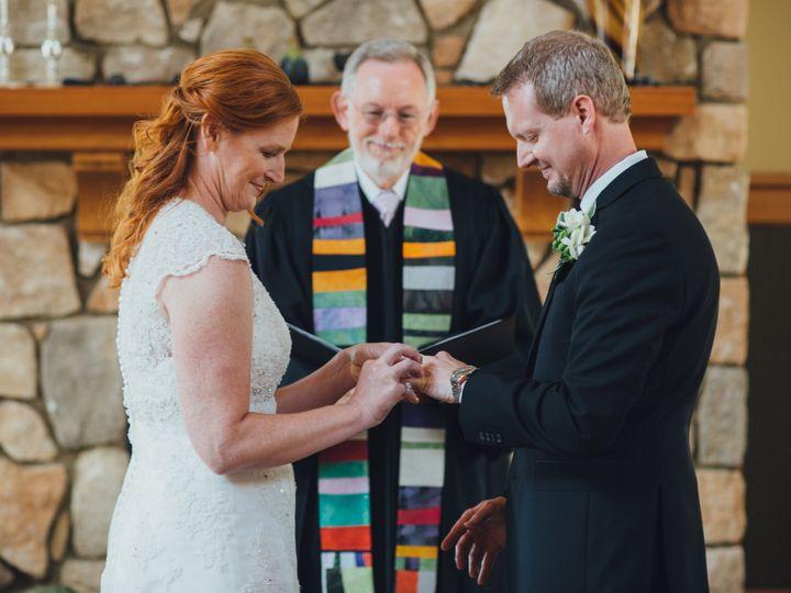 Tmx 1417619312739 Jennifer And Tom  2 06.14.2014 Raleigh, NC wedding officiant