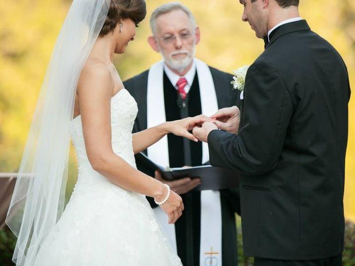 Tmx 1417619746982 Vanessa  Jim  4 10.05.2013 Raleigh, NC wedding officiant