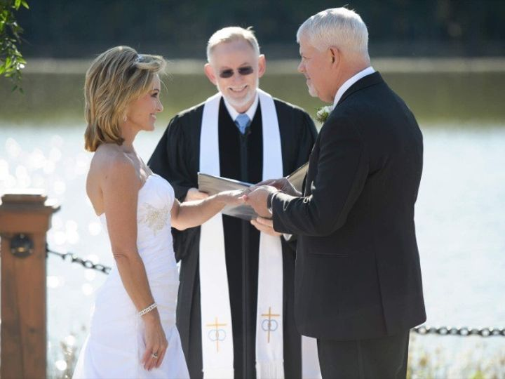 Tmx 1422061462752 Diane And Gary Raleigh, NC wedding officiant