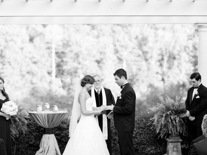 Tmx 1422062124880 Vanessa  Jim  3 10.05.2013 Raleigh, NC wedding officiant