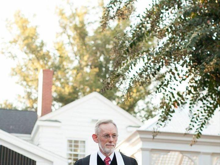 Tmx 1422062419694 Vanessa  Jim  6 10.05.2013 Raleigh, NC wedding officiant