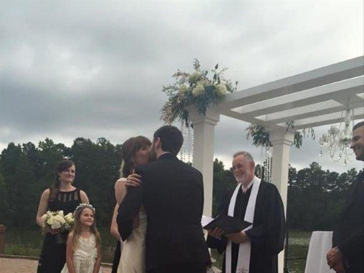 Tmx 1516036760 D735fc61d4412231 1516036759 040fda7d6f11daa2 1516036760111 4 Emilie And George  Raleigh, NC wedding officiant