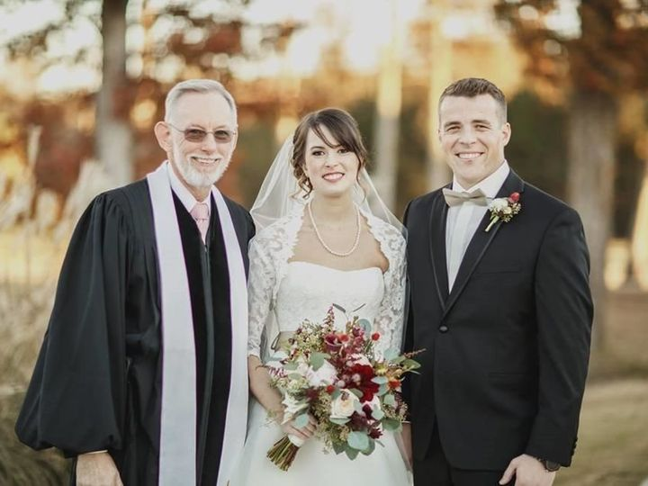 Tmx 1516036764 4a24039c2980da86 1516036763 58c04be6a9cac5b8 1516036760146 15 Kelli Ferguson An Raleigh, NC wedding officiant