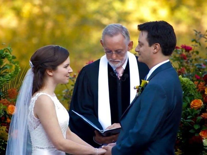Tmx 1516036767 1222f5fac96c6301 1516036766 E512354d9d1acaf7 1516036760172 26 Meghan And Grant  Raleigh, NC wedding officiant