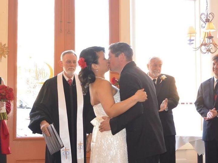 Tmx 1516036777 19139398ded8045b 1516036773 1ffbb9784b3806ea 1516036760211 46 Vivian And Clay 0 Raleigh, NC wedding officiant