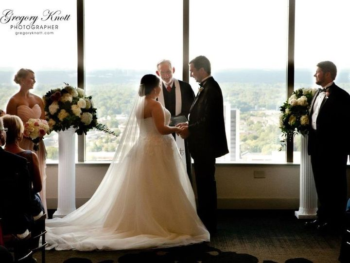 Tmx 1516036778 60b16f67642740d8 1516036775 E8f7e12217595b7a 1516036760225 52 Alyssa Riggins An Raleigh, NC wedding officiant