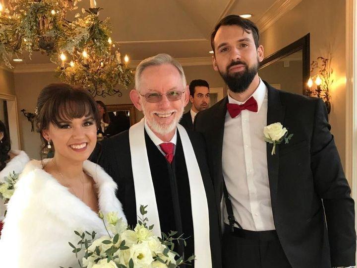 Tmx 1516036778 8d5c544e8d3f25f8 1516036773 4ade39efaede2b74 1516036760217 49 Allie Cothren And Raleigh, NC wedding officiant