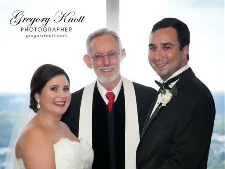 Tmx 1516036778 91e0b913401c8e97 1516036774 1166f85503ca1112 1516036760222 50 Alyssa Riggins An Raleigh, NC wedding officiant