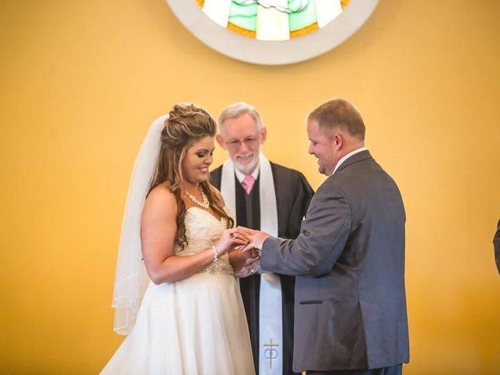 Tmx 1516036781 66444699c6b8b489 1516036777 89b2e5d9f5c9c0fe 1516036760236 59 Ashley Morton And Raleigh, NC wedding officiant