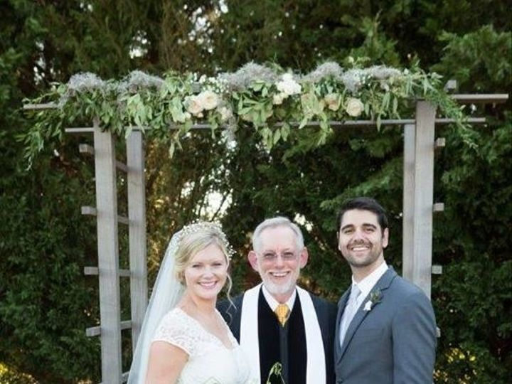 Tmx 1516036782 5c6ef5027fa77d02 1516036778 Ee0bd6ec50967d8a 1516036760239 61 Carey Moore And R Raleigh, NC wedding officiant