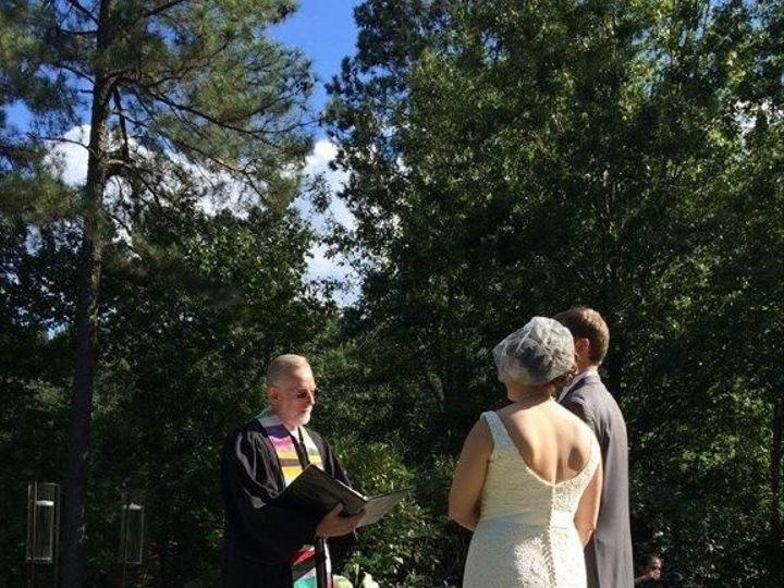 Tmx 1516036789 4343304b1270d183 1516036759 Aa6b091611773828 1516036760115 5 Faye And David 09. Raleigh, NC wedding officiant