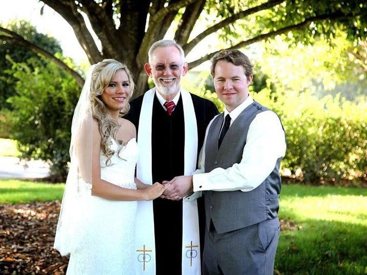 Tmx 1516036797 D0914dd82ea8cd33 1516036762 3d29d3f392dc9944 1516036760140 12 Katie And Brad 10 Raleigh, NC wedding officiant