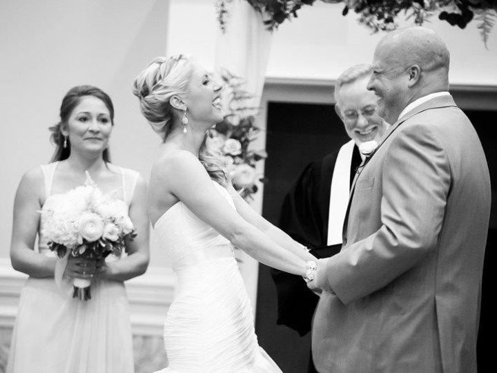 Tmx 1516036812 1a396d310bba3b4c 1516036768 6808c0b5518d4f42 1516036760183 32 Michele And Brad  Raleigh, NC wedding officiant
