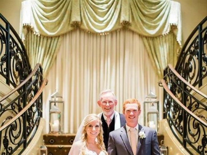 Tmx 1516036812 634ccefee88ac690 1516036769 Aa3972644ac17d52 1516036760190 35 Michelle And Kevi Raleigh, NC wedding officiant