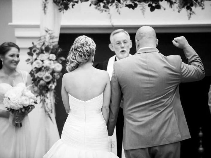 Tmx 1516036816 7223ae26dbbb2d4b 1516036767 507f0926ef5c6f18 1516036760180 30 Michele And Brad  Raleigh, NC wedding officiant