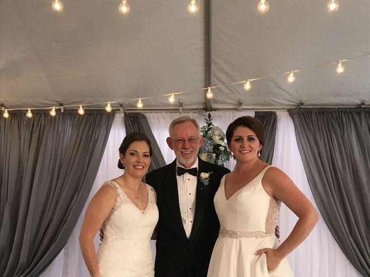 Tmx 1538257484 Cf5b9eb7137fc4a7 1538257482 D38dabace23b7fbd 1538257478945 1 Alyssa Hellman And Raleigh, NC wedding officiant