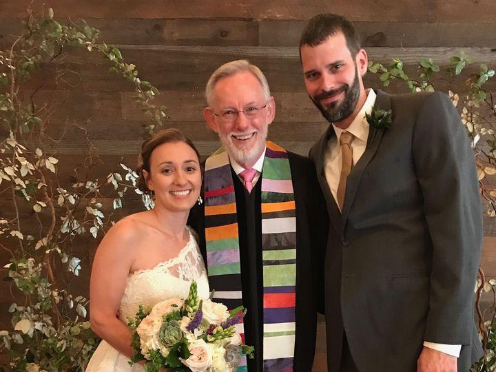 Tmx 1538257901 Cff8ab4338281b2c 1538257900 7c9f5b68cb707a8d 1538257897114 5 Jess Haynie And Dr Raleigh, NC wedding officiant