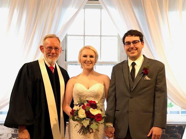 Tmx 1538257915 1ede3bd31c3705bd 1538257914 A59ebf6658c5c34f 1538257912120 7 Kathryn Howard And Raleigh, NC wedding officiant