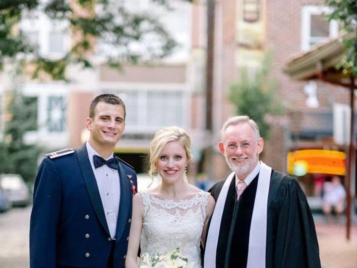 Tmx 1538270620 2667d2bc9321cb4a 1538270619 8ebb0eb55a7c8212 1538270616785 10 Courtney Alexandr Raleigh, NC wedding officiant