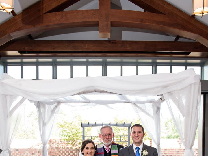 Tmx 1538270754 D7f46bee3b1b3d3b 1538270752 D1c172896b3af71e 1538270748757 11 Amy Silverman And Raleigh, NC wedding officiant