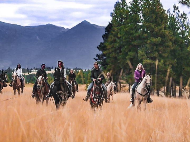 Tmx Horses 1 51 1006467 Eureka, MT wedding venue