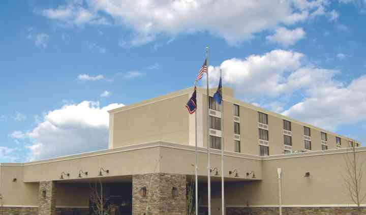 Ramkota Hotel and Conference Center