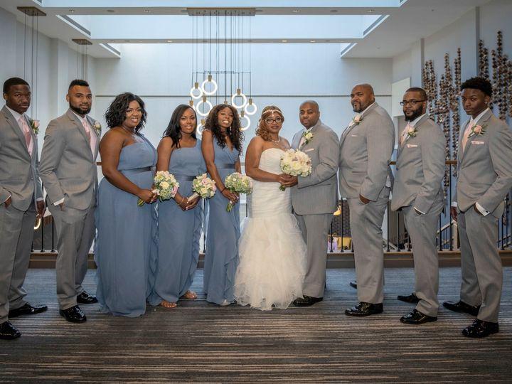 Tmx Parker Bridal Party 51 1067467 1559849386 Mount Laurel, NJ wedding planner