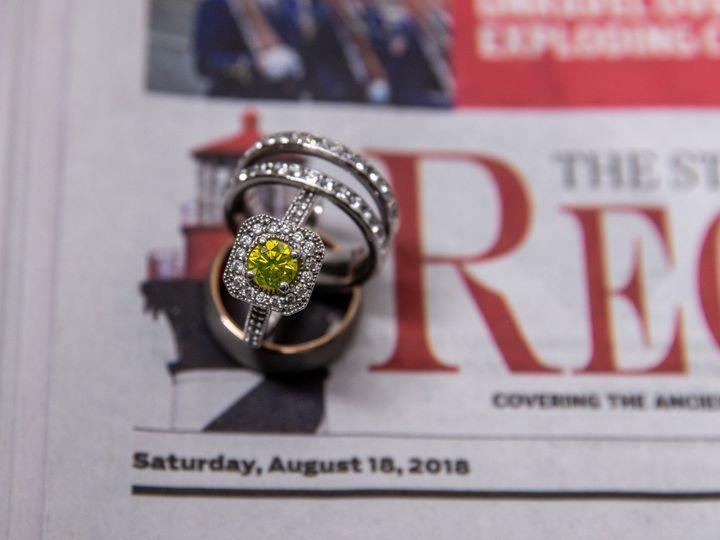 Tmx Ring Newspaper Shot 51 1067467 1558611495 Mount Laurel, NJ wedding planner