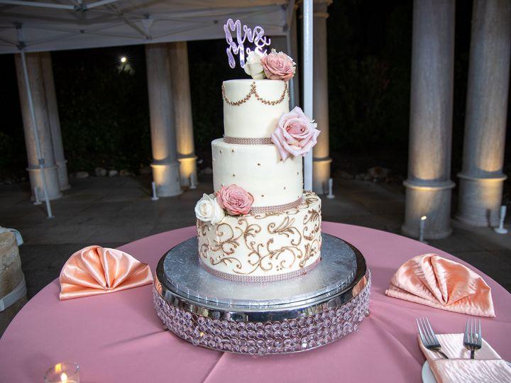 Tmx Thigpen Cake 51 1067467 161119411626974 Mount Laurel, NJ wedding planner