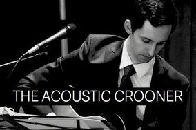 The Acoustic Crooner