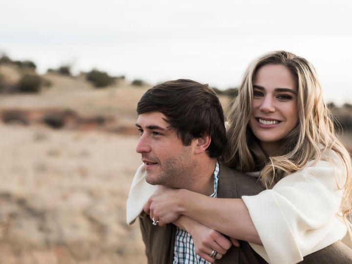 Tmx 1525879077 Ba6d05311618f07d Maryvirginiabryceengagement 133 Santa Fe, NM wedding beauty
